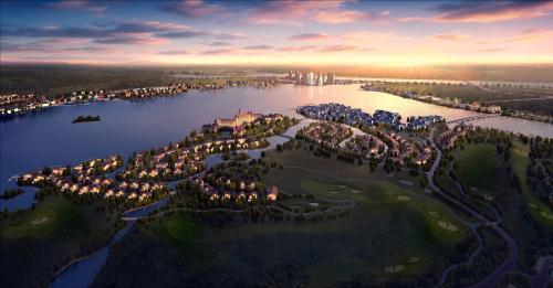 洋沙湖国际旅游度假区鸟瞰图.jpg